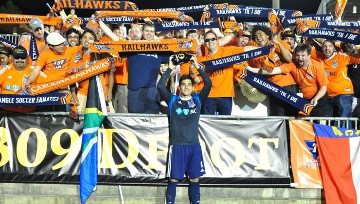 Open Letter From Akira Fitzgerald To RailHawks Fans