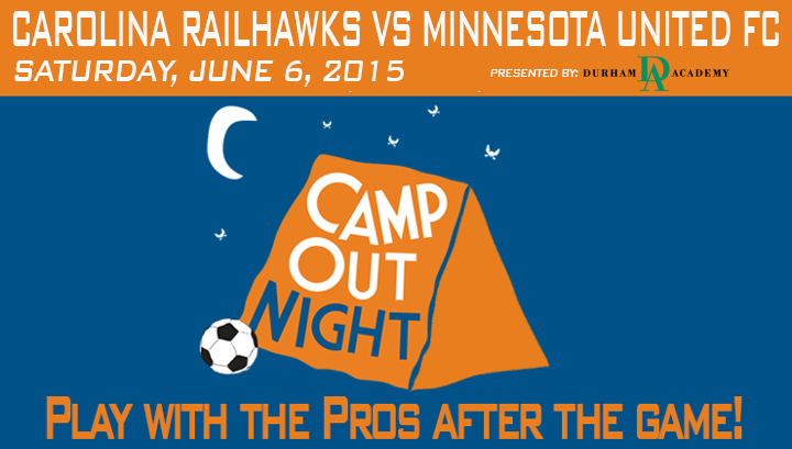 2015 Camp Out Night