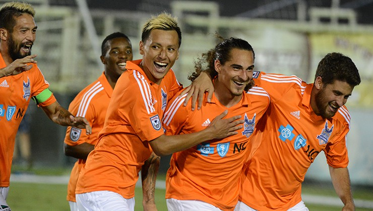 RailHawks to Host First-Team Open Tryouts Ahead of the 2015 Season