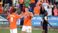 Match Preview: Carolina RailHawks at Atlanta Silverbacks
