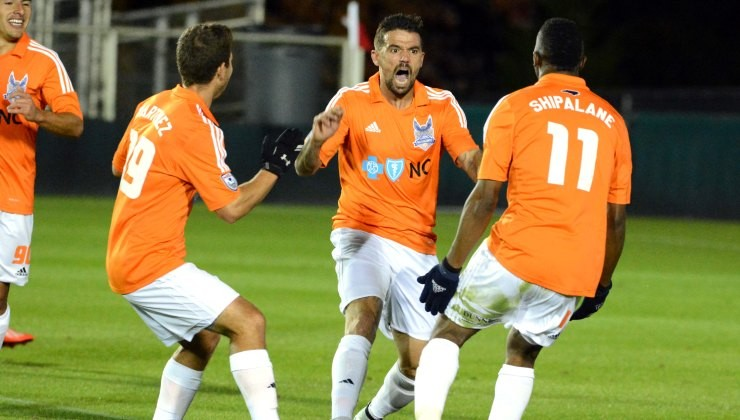RailHawks Group Tickets Available Before Individual Game Tickets Go On Sale