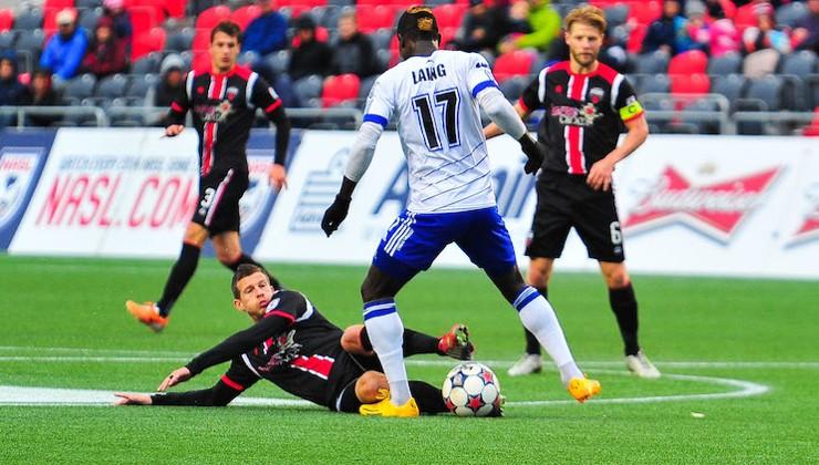 Match Recap: Eddies One Step Closer to Post Season Place