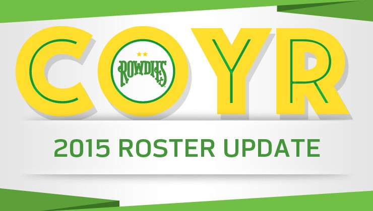 Rowdies Release Defender Frankie Sanfilippo and