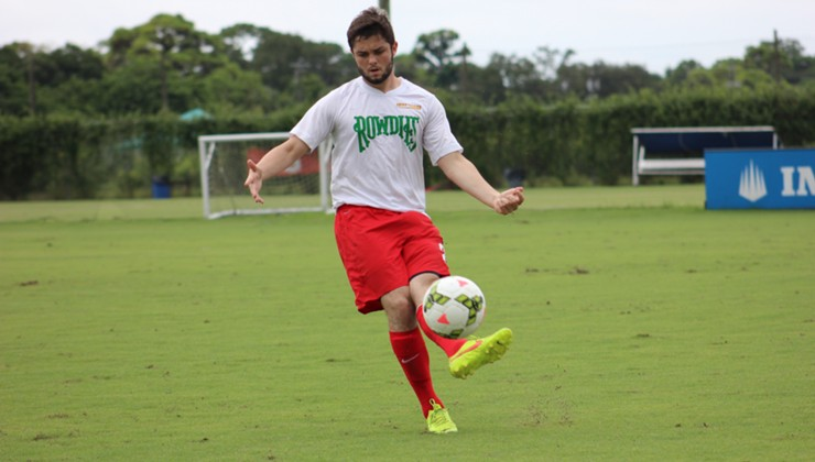 U-16 and U-18 Chargers/Rowdies Pick Up Victories This Past Weekend