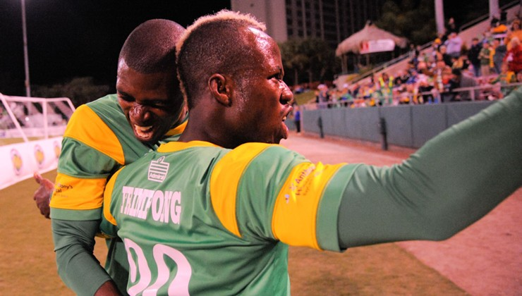 Rowdies and Indy Eleven Draw 2-2 After Wild Closing Minutes