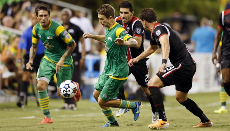 InStat Analysis Helps Rowdies Identify Key Performers