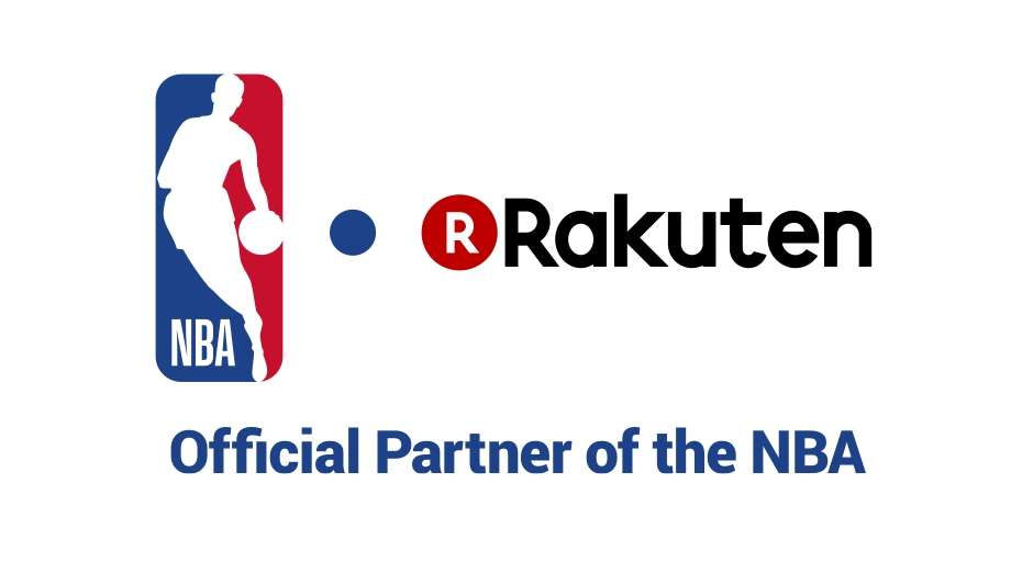 楽天とNBAが日本国内におけるNBAの包括的ライブ放映・配信に関するパートナーシップを発表