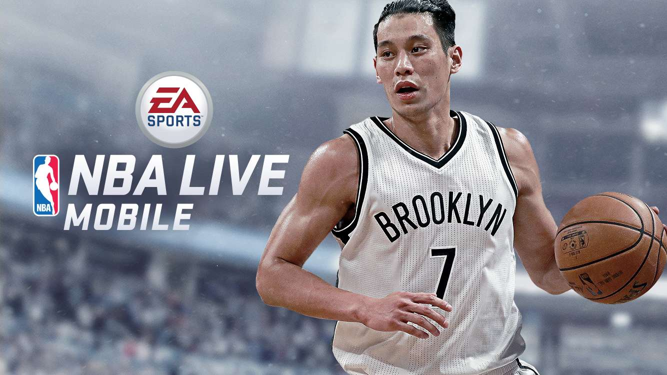 [特集]NBA LIVE Mobile
