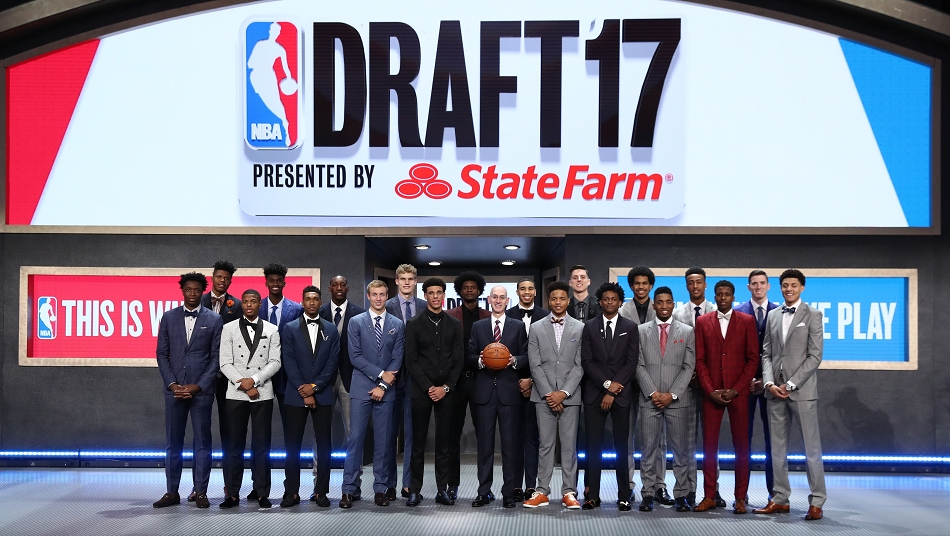 NBA Draft 2017 Multi