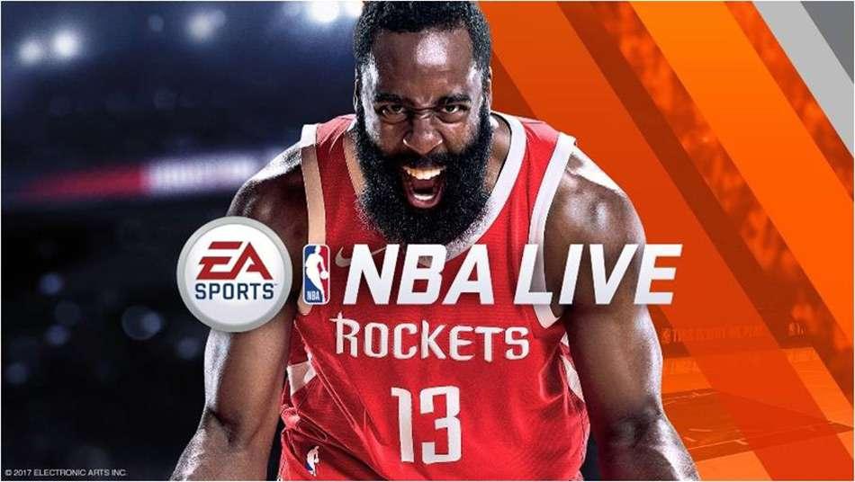 [特集]NBA LIVE バスケットボール