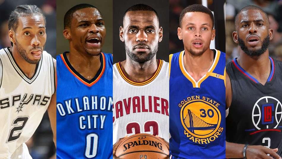 [特集]NBA 2016-17シーズン開幕ガイド