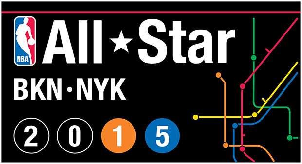 [特集]NBAオールスター2015 in ニューヨーク