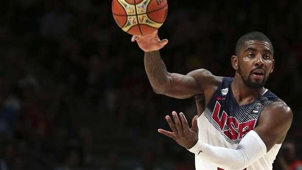 [コラム] FIBA W杯MVPに輝いたK・アービングの