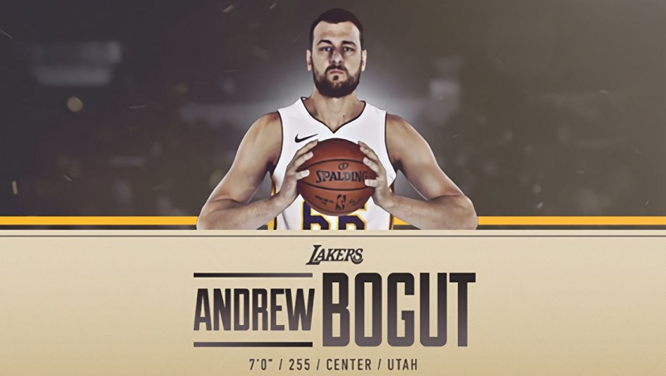Andrew Bogut