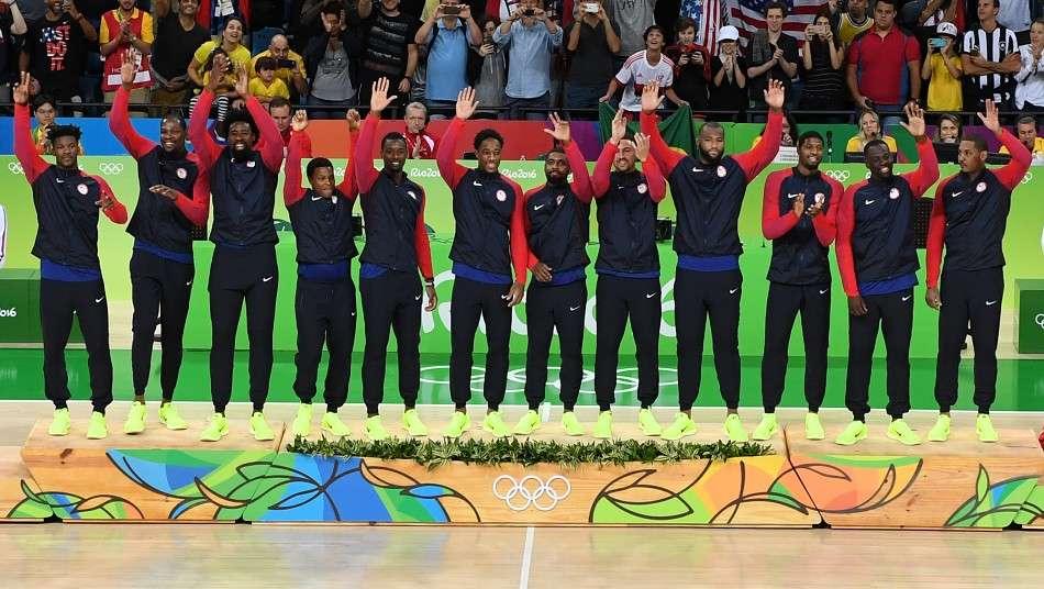 [特集]リオデジャネイロ・オリンピック バスケットボール