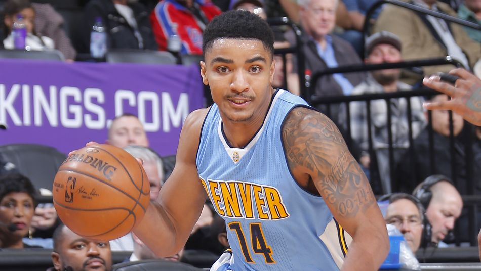 Gary Harris Nuggets
