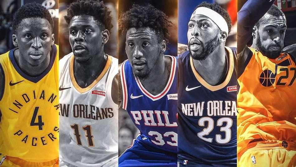 2017-18 NBAオールディフェンシブチーム発表、ルディ・ゴベアは2年連続でファーストチームに選出