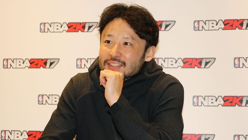 Yuta Tabuse 田臥勇太