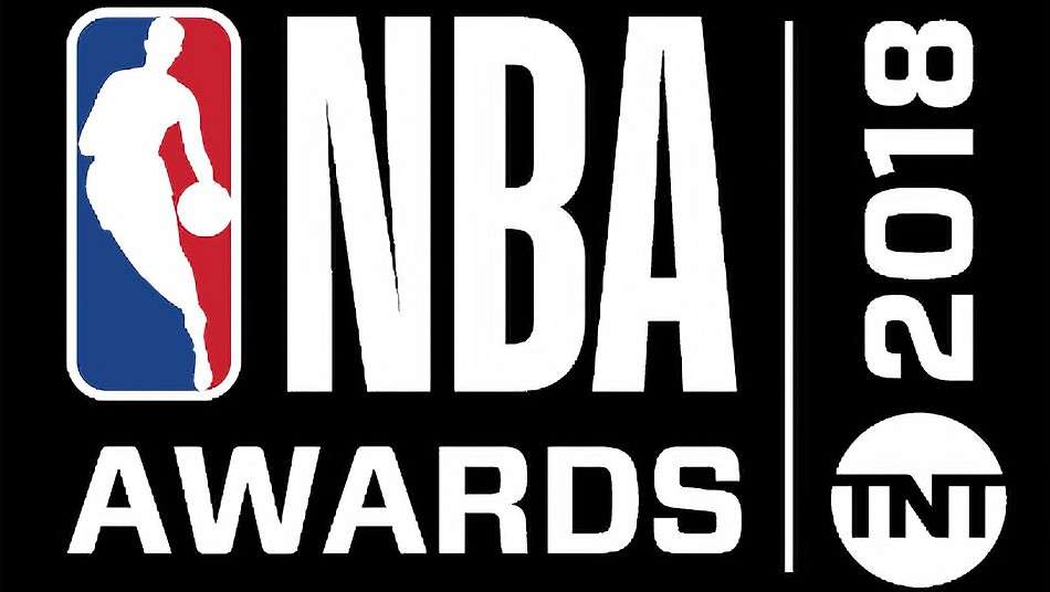 2018 NBAアウォーズ開催決定