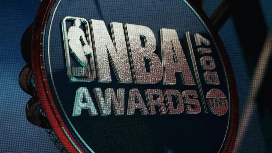NBA Awards 2017