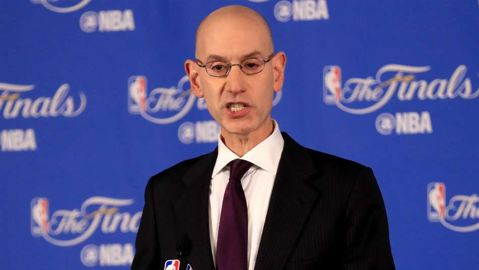 NBAコミッショナー「オールスターを変えていく」