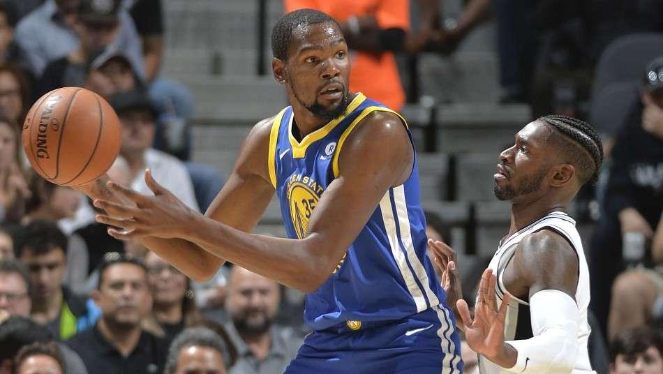 [NBAプレイオフ2018展望]ウェスタン・カンファレンス1回戦:ゴールデンステイト・ウォリアーズ vs サンアントニオ・スパーズ