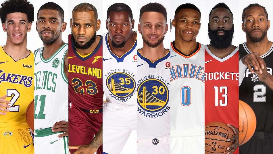 [特集]NBA 2017-18シーズン開幕ガイド
