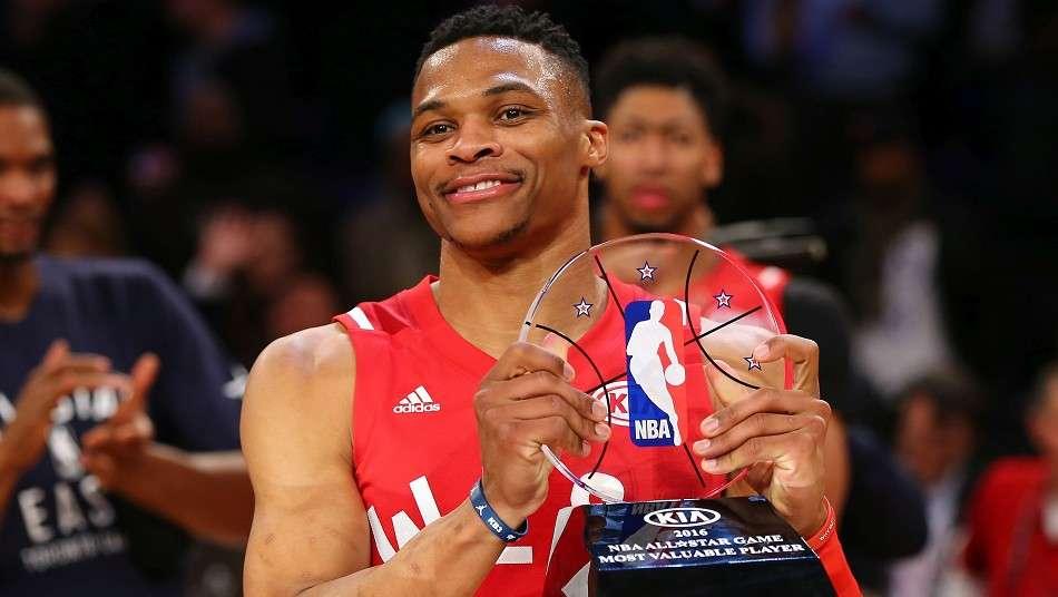 NBAオールスター2017にまつわる数字
