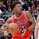Jimmy Butler Bulls Clippers