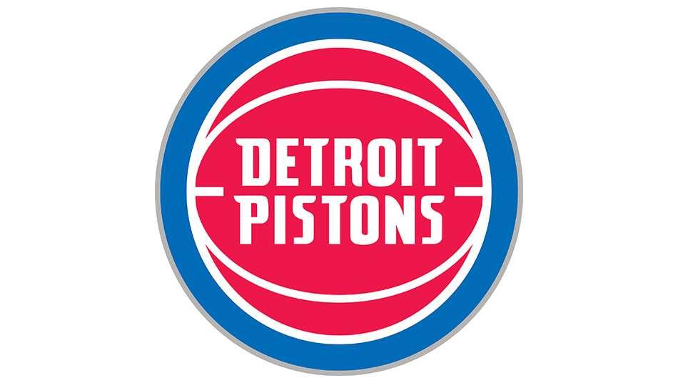 ピストンズが新チームロゴを発表