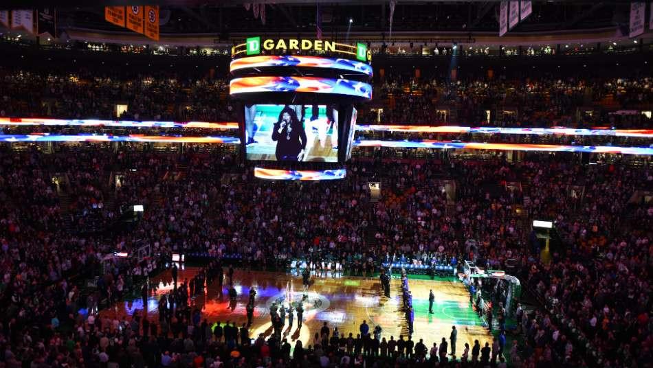 リポート: ボストンが2022年のNBAオールスター開催を目指す