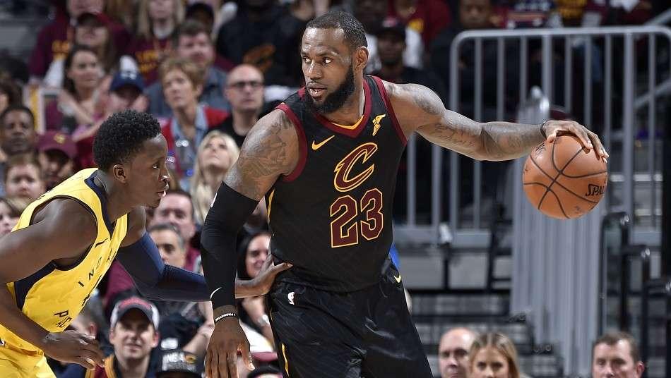 NBAプレイオフ2018ファーストラウンド第7戦プレビュー:ペイサーズ対キャバリアーズ