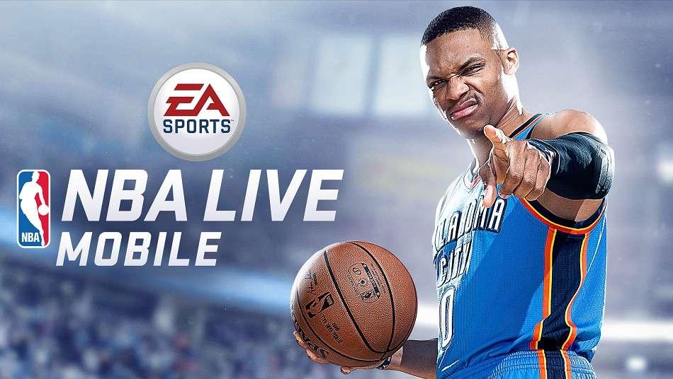 NBAライブモバイル攻略!試合で勝つための操作の …