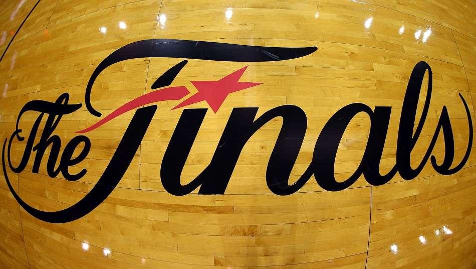2016 NBAファイナル試合日程発表