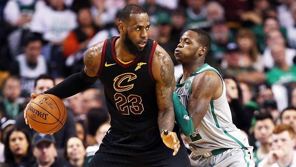 [NBAプレイオフ2018展望]イースタン・カンファレンス決勝:ボストン・セルティックス vs クリーブランド・キャバリアーズ