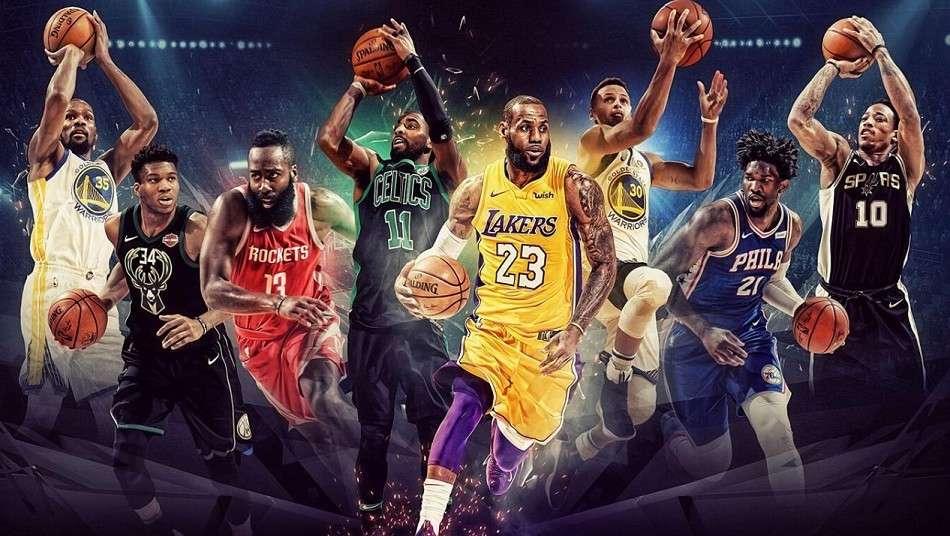 NBA2018-19シーズンの試合スケジュール発表