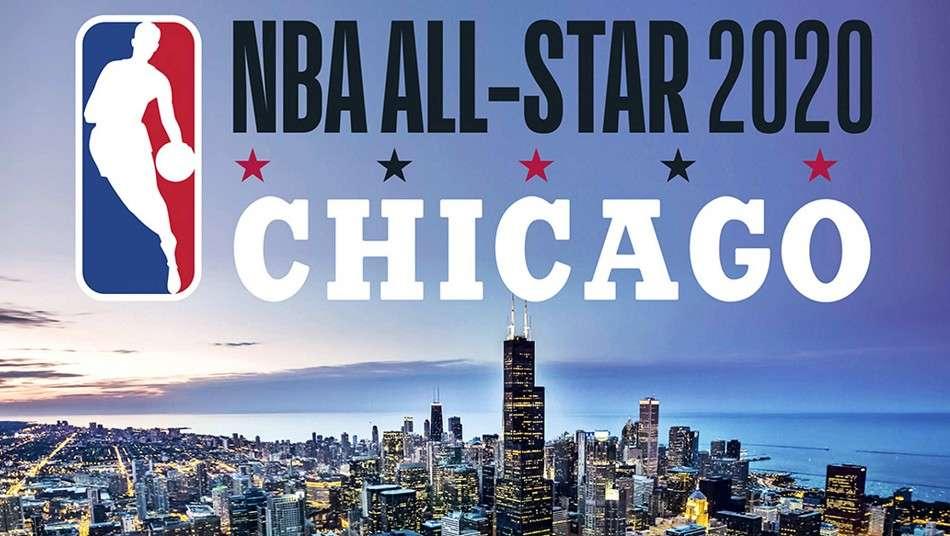 2020年のオールスターゲーム開催地がシカゴに決定