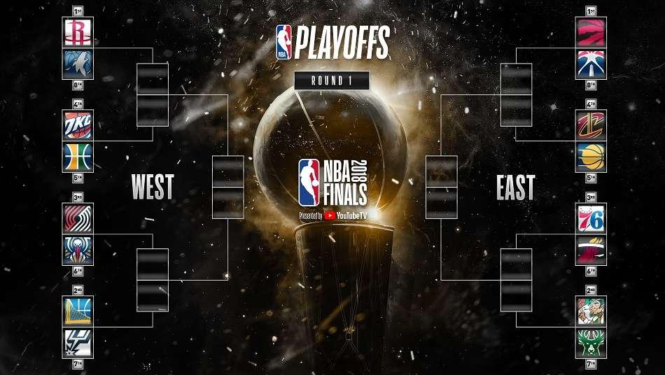 [特集]NBAプレイオフ2018