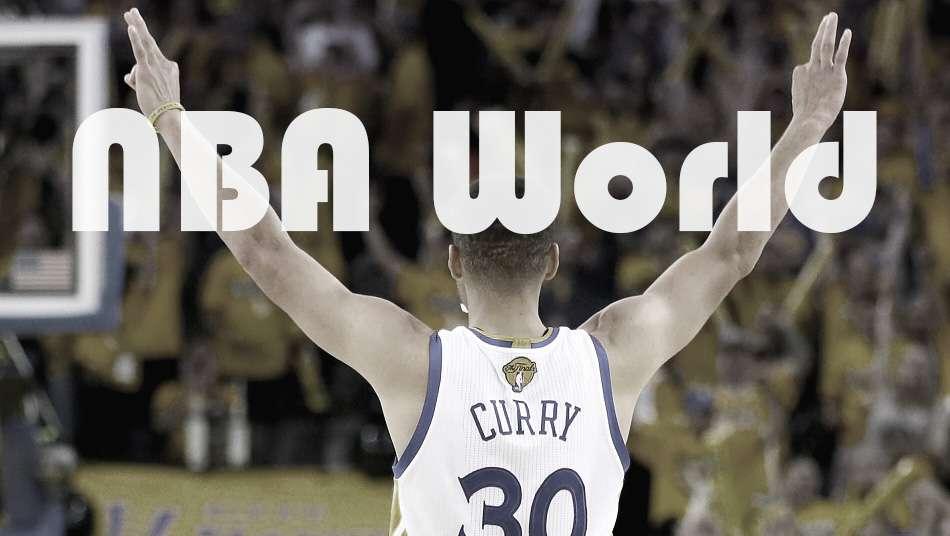 [字幕付き動画シリーズ]NBA World 2016-17