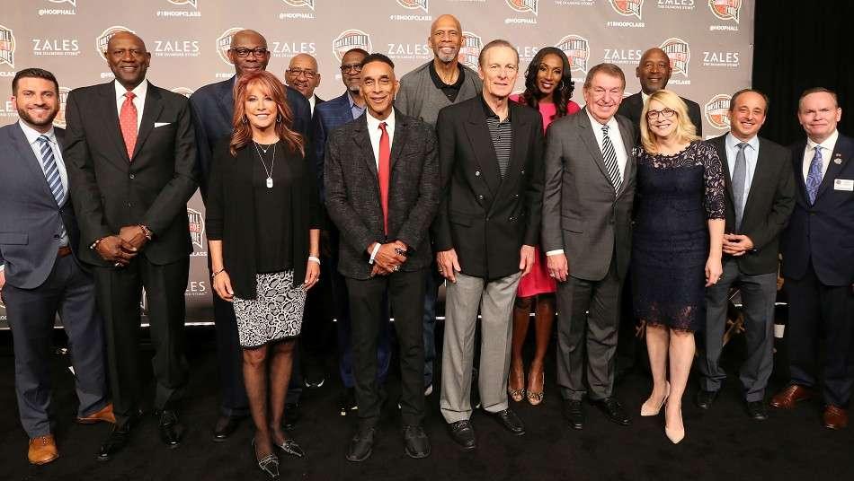 ジェイソン・キッドやスティーブ・ナッシュらが2018年バスケットボール殿堂入り最終候補に