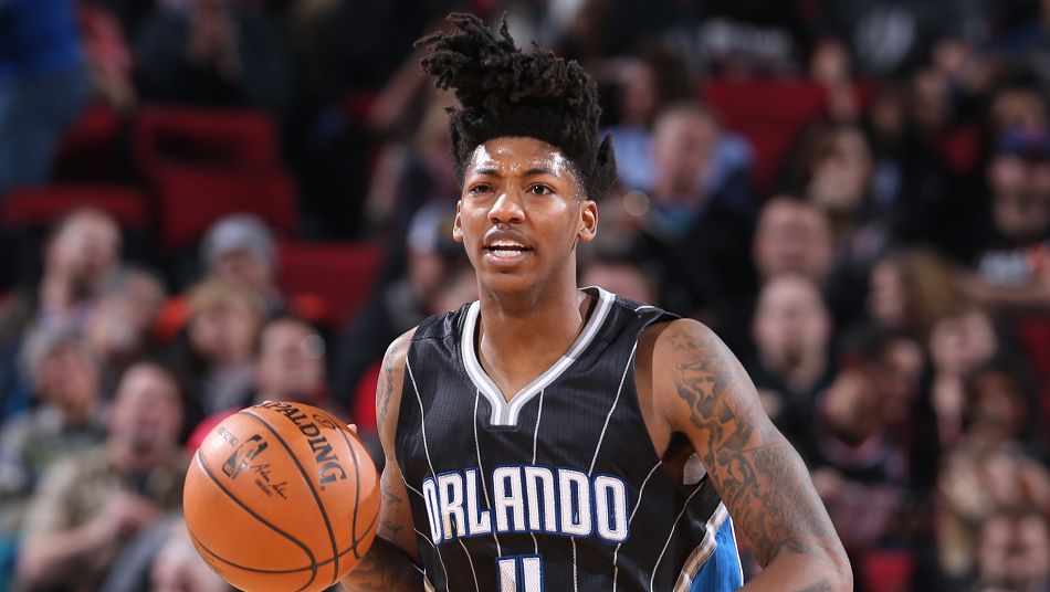 Elfrid Payton Magic