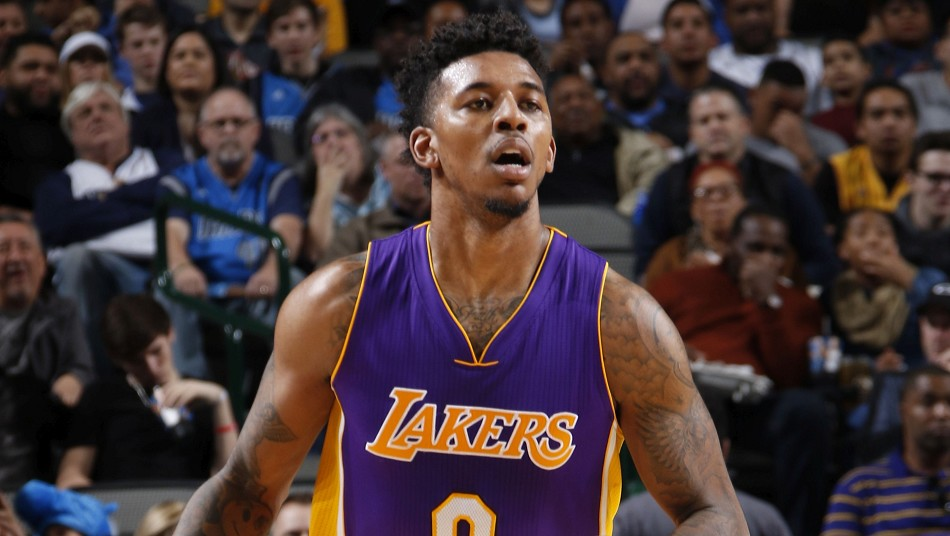 Nick Young