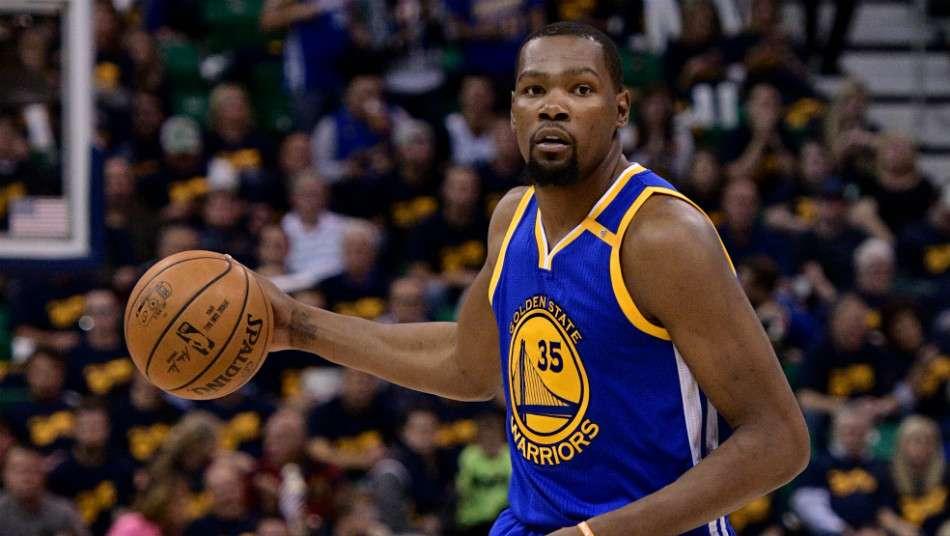 ケビン・デュラント「NBA選手の実力を測るのにベンチプレスは不要」