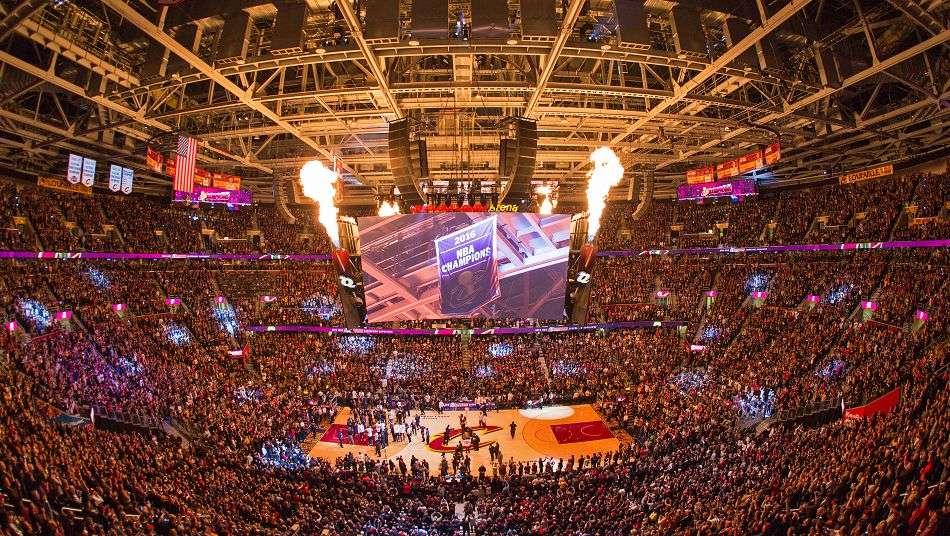 2016-17 NBA主な日程