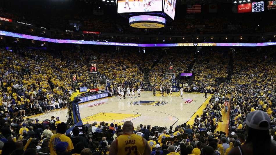 NBAファイナル2018、第2戦の視聴数は18年間で3番目の記録