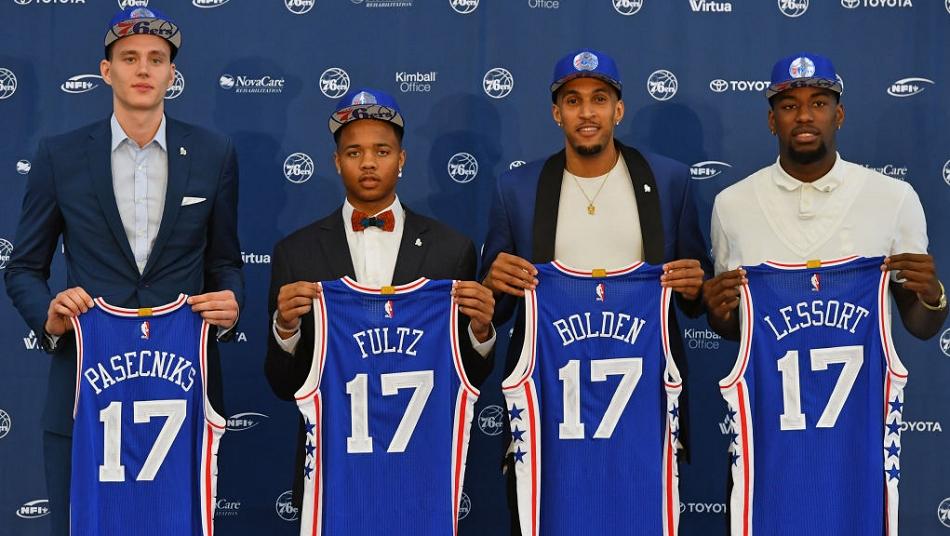 [特集]NBAドラフト2017