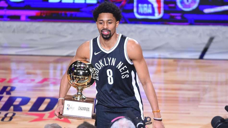 NBAオールスター2018 Taco Bell スキルズチャレンジ 写真集