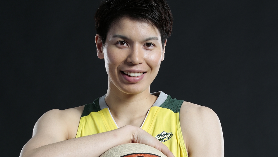 Ramu Tokashiki 渡嘉敷来夢 WNBA Seattle Storm