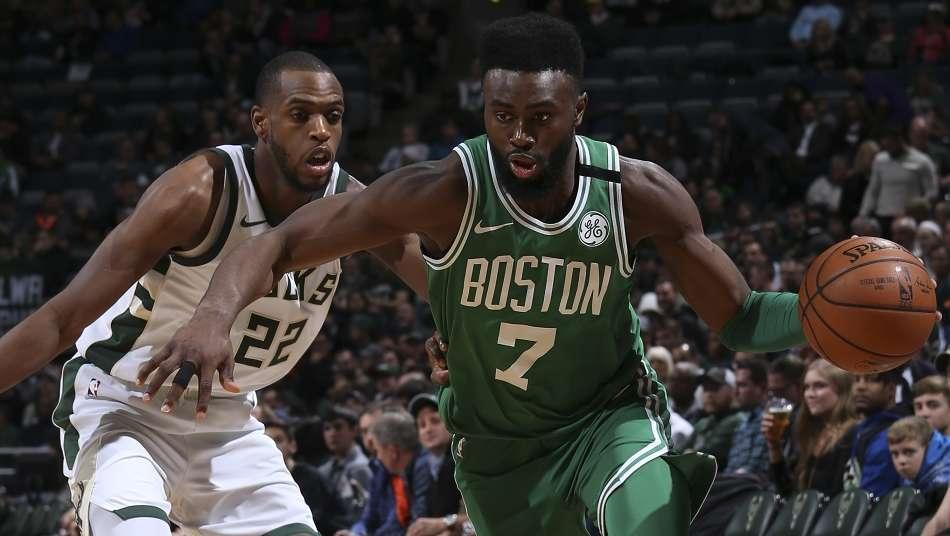 [NBAプレイオフ2018展望]イースタン・カンファレンス1回戦: ボストン・セルティックス vs ミルウォーキー・バックス