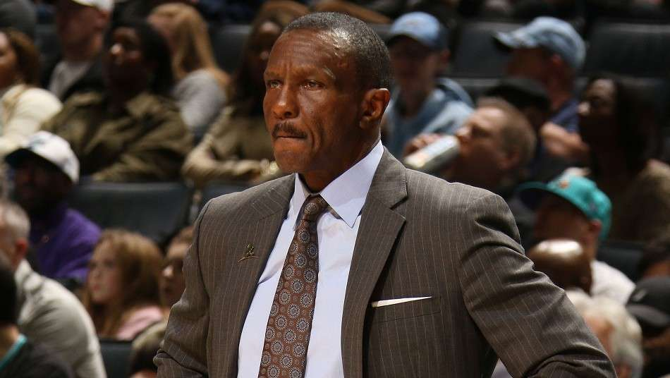 ラプターズがドウェイン・ケイシーHCの退任を発表